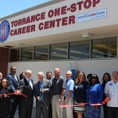 South Bay One-Stop Business & Career Centers