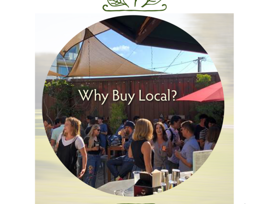 Buy Local Santa Monica