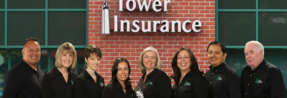 Tower Insurance Associates Inc