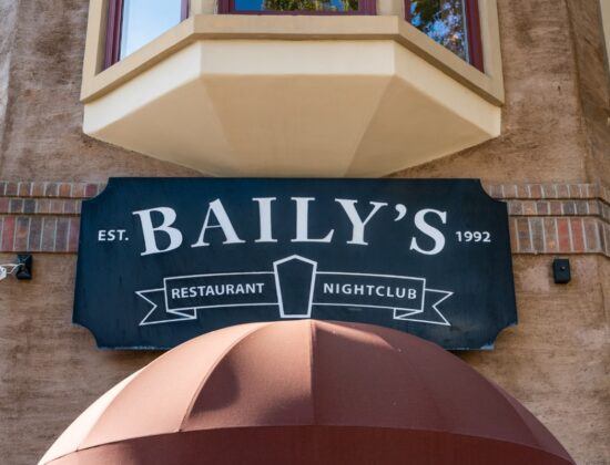 Bailys Restaurant and Nightclub