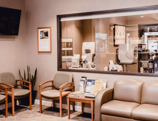Claremont Optometry Group