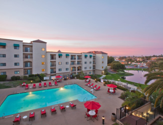 Embassy Suites Hotel Temecula Wine Country