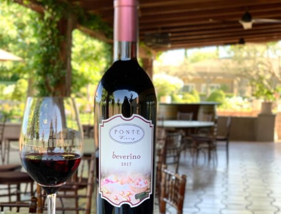 Ponte Winery and Inn