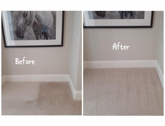 Beacon Carpet Cleaning