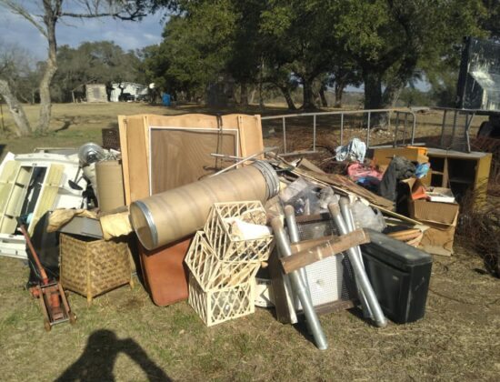 Hill Country Junk